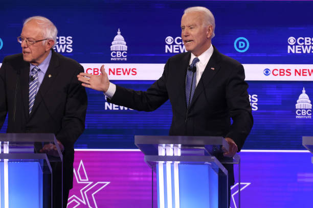 "Video: Joe Biden says that ""150 million people"" have been killed by gun violence since 2007."