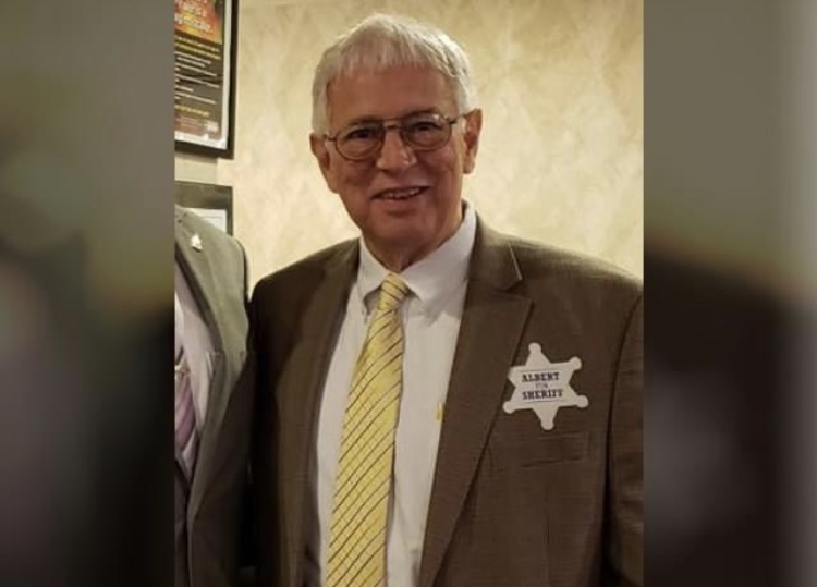 Lifelong Democrat Sheriff in PA Switches Parties, Becomes a Republican